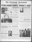 Canadian Statesman (Bowmanville, ON), 24 May 1951