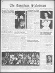 Canadian Statesman (Bowmanville, ON), 2 Aug 1951