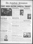 Canadian Statesman (Bowmanville, ON), 28 Feb 1952