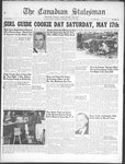 Canadian Statesman (Bowmanville, ON), 15 May 1952