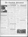 Canadian Statesman (Bowmanville, ON), 10 Jul 1952