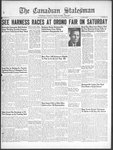 Canadian Statesman (Bowmanville, ON), 4 Sep 1952