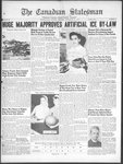 Canadian Statesman (Bowmanville, ON), 11 Sep 1952