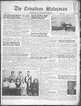 Canadian Statesman (Bowmanville, ON), 5 Feb 1953