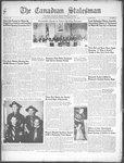 Canadian Statesman (Bowmanville, ON), 12 Feb 1953