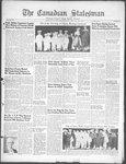 Canadian Statesman (Bowmanville, ON), 26 Feb 1953