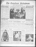 Canadian Statesman (Bowmanville, ON), 5 Mar 1953