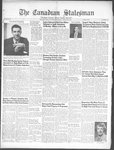 Canadian Statesman (Bowmanville, ON), 23 Apr 1953