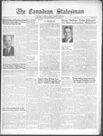 Canadian Statesman (Bowmanville, ON), 7 May 1953