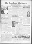Canadian Statesman (Bowmanville, ON), 29 Oct 1953