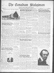 Canadian Statesman (Bowmanville, ON), 12 Nov 1953
