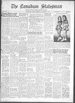 Canadian Statesman (Bowmanville, ON), 26 Nov 1953