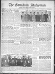 Canadian Statesman (Bowmanville, ON), 14 Jan 1954