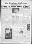 Canadian Statesman (Bowmanville, ON), 22 Jul 1954