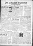 Canadian Statesman (Bowmanville, ON), 28 Apr 1955