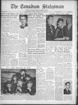 Canadian Statesman (Bowmanville, ON), 12 May 1955
