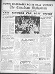 Canadian Statesman (Bowmanville, ON), 29 Sep 1955