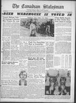 Canadian Statesman (Bowmanville, ON), 27 Oct 1955