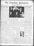 Canadian Statesman (Bowmanville, ON), 12 Jan 1956