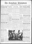 Canadian Statesman (Bowmanville, ON), 26 Jan 1956