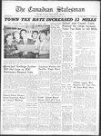 Canadian Statesman (Bowmanville, ON), 8 Mar 1956