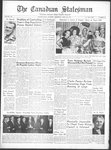 Canadian Statesman (Bowmanville, ON), 5 Apr 1956