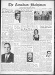 Canadian Statesman (Bowmanville, ON), 24 May 1956