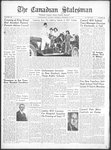 Canadian Statesman (Bowmanville, ON), 6 Sep 1956