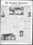 Canadian Statesman (Bowmanville, ON), 15 Nov 1956