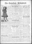 Canadian Statesman (Bowmanville, ON), 21 Feb 1957