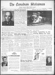Canadian Statesman (Bowmanville, ON), 9 May 1957