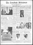 Canadian Statesman (Bowmanville, ON), 6 Jun 1957