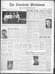 Canadian Statesman (Bowmanville, ON), 18 Jul 1957
