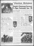 Canadian Statesman (Bowmanville, ON), 12 Jun 1958