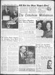 Canadian Statesman (Bowmanville, ON), 29 Dec 1960