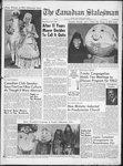Canadian Statesman (Bowmanville, ON), 1 Nov 1961