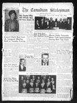 Canadian Statesman (Bowmanville, ON), 3 Jan 1962