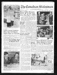 Canadian Statesman (Bowmanville, ON), 6 Jun 1962
