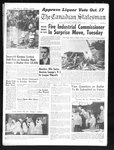 Canadian Statesman (Bowmanville, ON), 8 Aug 1962