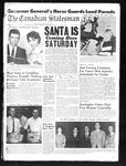 Canadian Statesman (Bowmanville, ON), 5 Dec 1962
