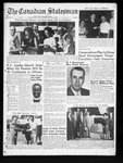Canadian Statesman (Bowmanville, ON), 28 Aug 1963