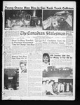 Canadian Statesman (Bowmanville, ON), 18 Sep 1963
