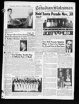 Canadian Statesman (Bowmanville, ON), 9 Oct 1963