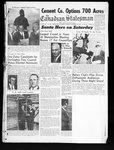 Canadian Statesman (Bowmanville, ON), 27 Nov 1963