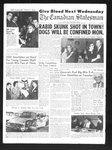 Canadian Statesman (Bowmanville, ON), 22 Jan 1964