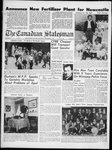 Canadian Statesman (Bowmanville, ON), 8 Sep 1965