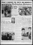 Canadian Statesman (Bowmanville, ON), 1 Dec 1965