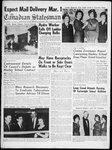 Canadian Statesman (Bowmanville, ON), 15 Dec 1965