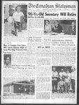 Canadian Statesman (Bowmanville, ON), 31 Jul 1968