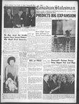 Canadian Statesman (Bowmanville, ON), 11 Dec 1968